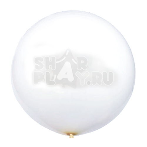 Большой шар, белый (61 см)