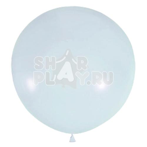 Большой шар, Макарун, черничный (61 см)