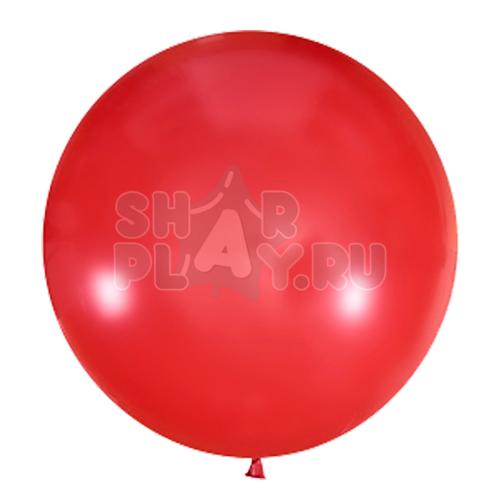 Большой шар, красный (61 см)