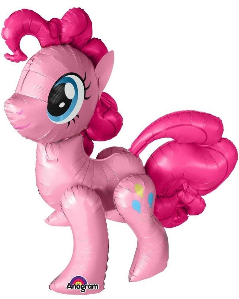 Ходячая фигура Милая пони Пинки Пай (119 х 114 см)
