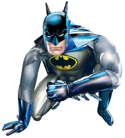 Ходячая фигура Бэтмен (111 х 91 см)