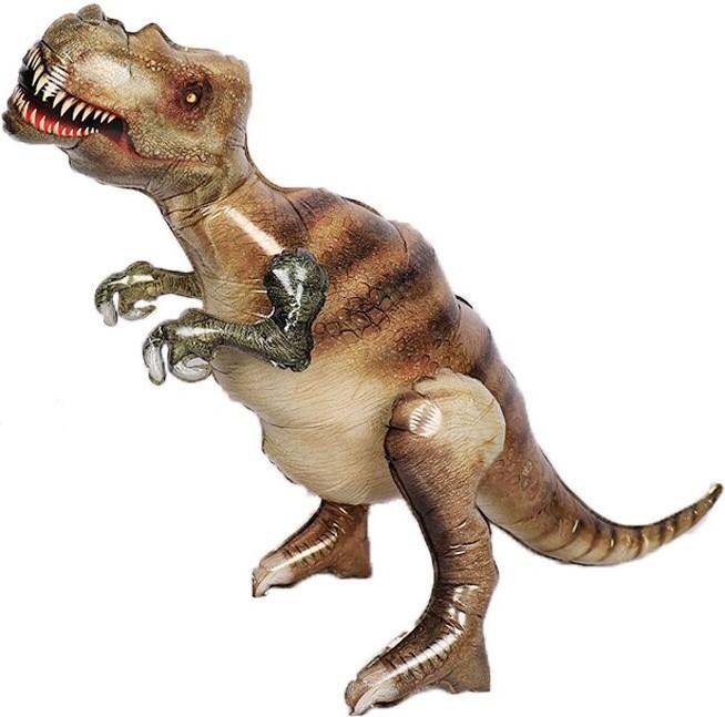 Ходячая фигура Тираннозавр (130 см)