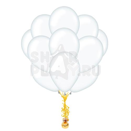 """Облако """"Белые шары"""""""