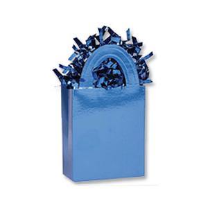 Грузик Сумочка синяя